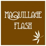 maquillage flash