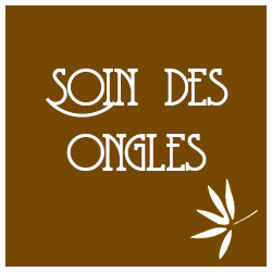 soin ongles